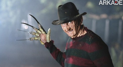 Mortal Kombat: Freddy Krueger é o novo personagem do game!