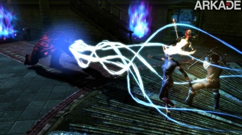 Dungeon Siege 3 (pc, ps3 x360) review: um RPG simplificado