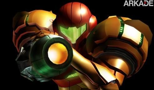 Metroid completa 25 anos! Relembre o melhor da série!