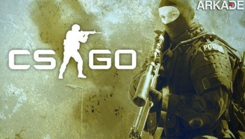 Counter-Strike Global Offensive: novo CS sai em 2012 para PC, PS3 e X360