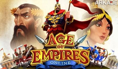 Age of Empires Online (PC) review: gratuito, mas cheio de limitações