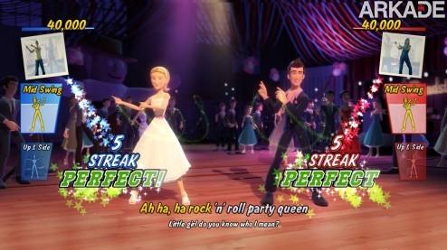 """Grease: relembre """"os tempos da brilhantina"""" com este game musical"""