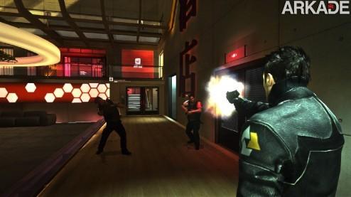 Novo trailer de Syndicate relembra o game original de 1993