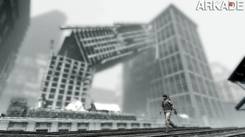 I Am Alive chega antes ao Xbox 360, acompanhado de bons lançamentos