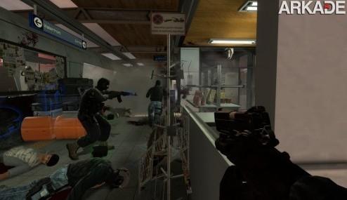 Tactical Intervention: o novo FPS do criador de Counter-Strike
