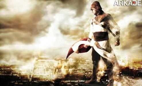 O filme de Assassin's Creed não é bem o que a gente esperava