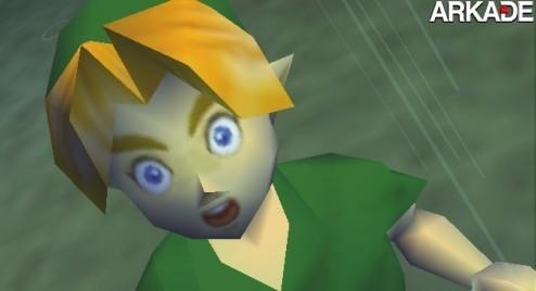 Jogador usa bug para terminar Zelda Ocarina of Time em 25 minutos!