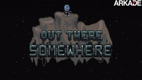 Out There Somewhere (PC) review: um game indie 100% brasileiro