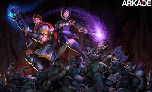 Orcs Must Die 2 terá multiplayer, confira o primeiro trailer