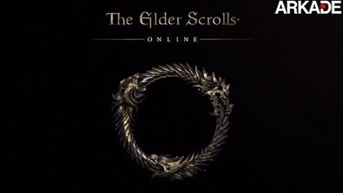 The Elder Scrolls Online ganha teaser trailer e imagens