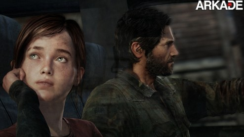 The Last of Us: confira o novo trailer do game pós-apocalíptico