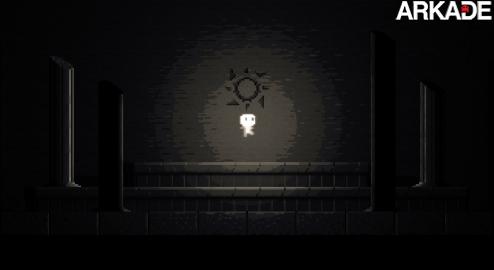 Chroma: um jogo indie que mistura Limbo com Fez de maneira criativa