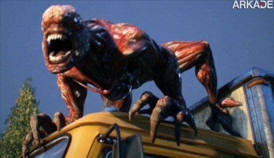 Confira o novo trailer do filme em CG Resident Evil: Damnation