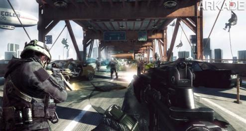 Call of Duty Online: veja o trailer do game free-to-play da série