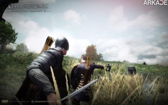 Confira o primeiro trailer do MMO de Game of Thrones