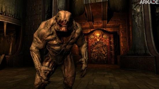 Doom 3 BFG Edition e 007 Legends são os destaques da semana