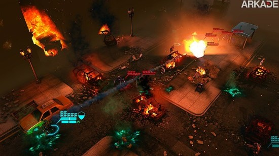 Análise: XCOM: Enemy Unknown (PC, PS3, X360): lidere as defesas da Terra