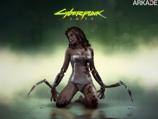 Cyberpunk 2077: confira o belo trailer do novo game da produtora de The Witcher