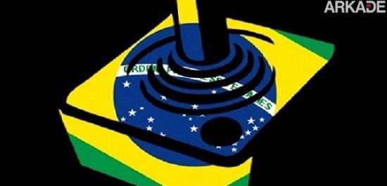 Instituto de pesquisa revela lista dos jogos mais vendidos no Brasil em 2012