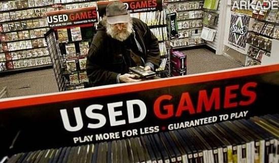 Tenso: Sony registra patente de tecnologia que pode bloquear jogos usados!