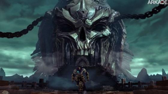 Luz no fim do túnel: Darksiders e outras franquias da THQ vão a leilão
