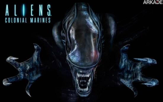 Tribuna Arkade: as polêmicas e mentiras nos bastidores de Aliens: Colonial Marines