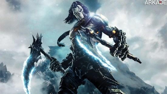 Darksiders: Nordic Games adquire a série e já pensa no futuro dos Cavaleiros