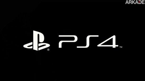 Sony revela teaser as com primeiras imagens oficiais do Playstation 4