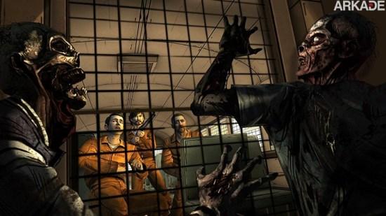 E3 2013: Veja o trailer do novo episódio de The Walking Dead