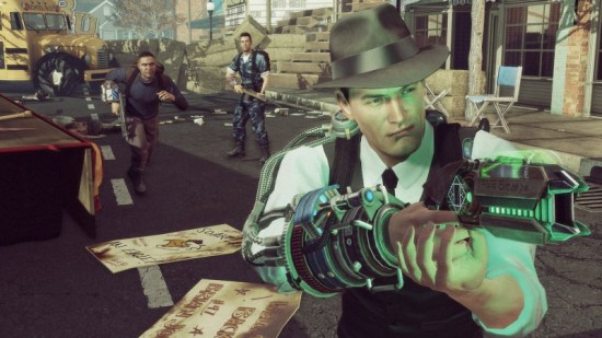 The Bureau: trailer mostra 4 intensos minutos de gameplay do spin off da série XCOM