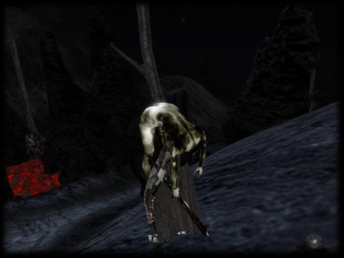 Creepypasta Arkade: A lenda do mod sombrio de The Elder Scrolls III Morrowind