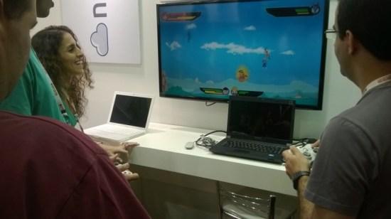 BGS 2013: Jogue de graça o jogo de Dragon Ball Z: A Batalha dos Deuses feito no Brasil