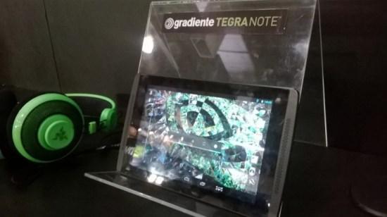 BGS 2013: Nvidia apresenta Shield, Tegra Note e os melhores lançamentos para PCs