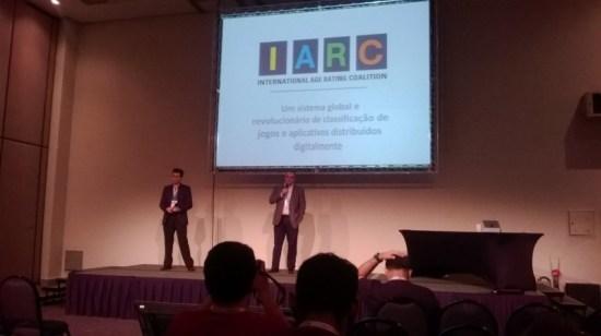 BGS 2013: Ministério da Justiça adota o IARC para agilizar classificação etária dos games