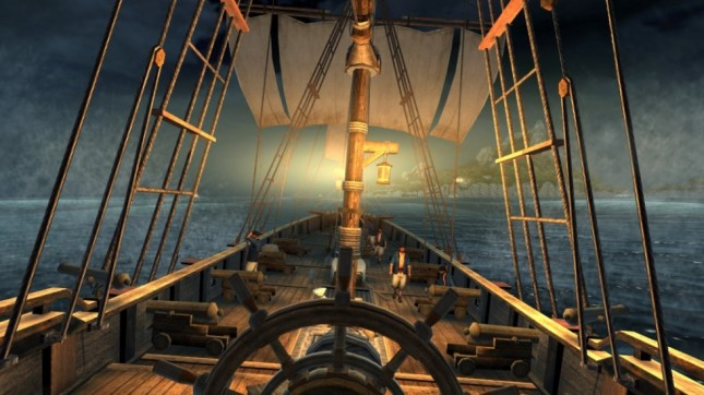 Assassin's Creed: Pirates leva as batalhas navais para Android e iOS em dezembro