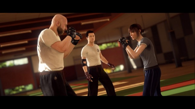 Análise Arkade: Beyond Two Souls (PS3) - um estrelado drama sobrenatural