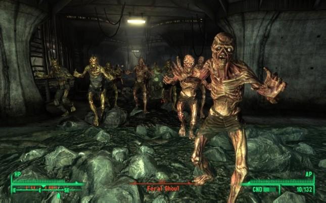 Tribuna Arkade - Cara gastou mais de 900 dólares para criar rumores de Fallout 4