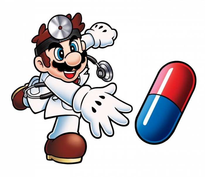 Tribuna Arkade: Nintendo vira nome de droga e deixa jovens mais doidos que os cogumelos do Mario!