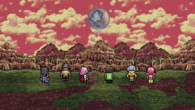Final Fantasy XIII: relembre os acontecimentos da série em um vídeo com cara de RPG 16 bits
