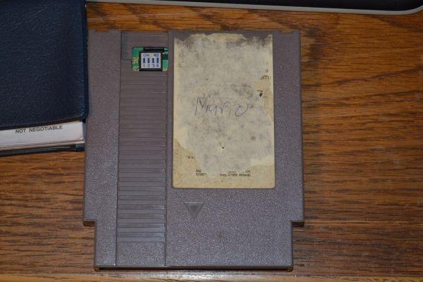 Se você tiver 6 mil dólares sobrando, pode comprar um cartucho muito raro de NES!