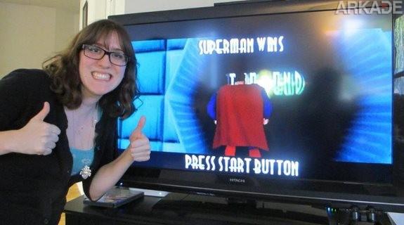RetroArkade: Superman 64 é tão tosco que lembramos dele até hoje (N64)