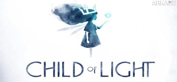 Análise Arkade: a beleza e a poesia de Child of Light (PC, PS3, PS4, X360, XOne, Wii U)