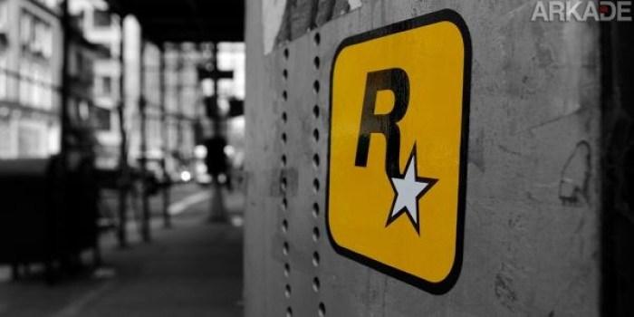 Tem jogo da Rockstar chegando para PlayStation 4 e Xbox One até abril de 2015, palavra do chefão!