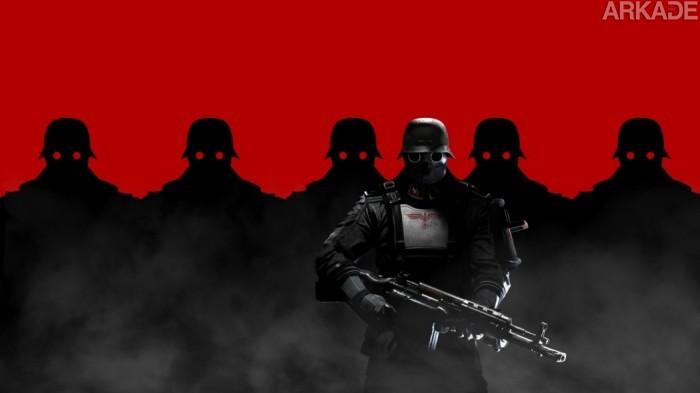 Lançamentos da semana: Wolfenstein The New Order, Transistor, Drakengard 3 e mais