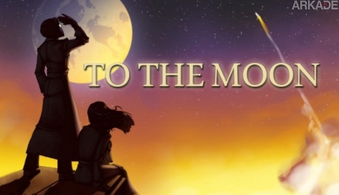 "Indie or Die ""in love"": To the Moon é uma história de amor para recordar"