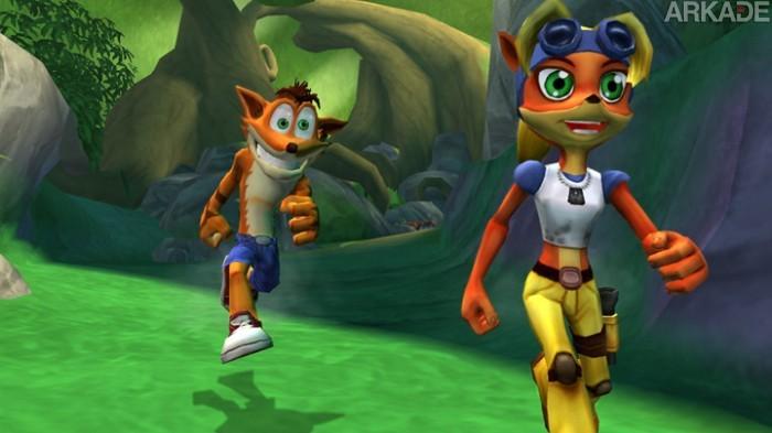 A Activision não tem a vida toda para deixar Crash Bandicoot esquecido