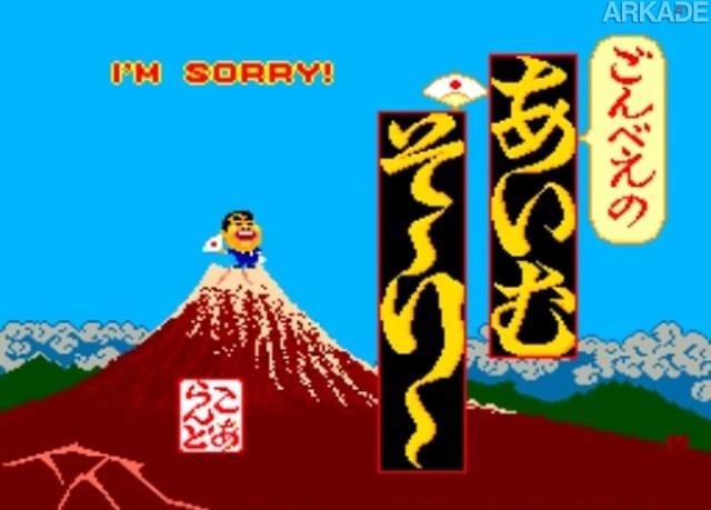 Top 10 Arkade: Jogos mais bizarros do Japão