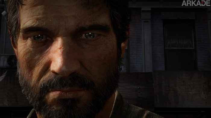 Análise Arkade: revisitando o fim do mundo em The Last of Us: Remastered (PS4)