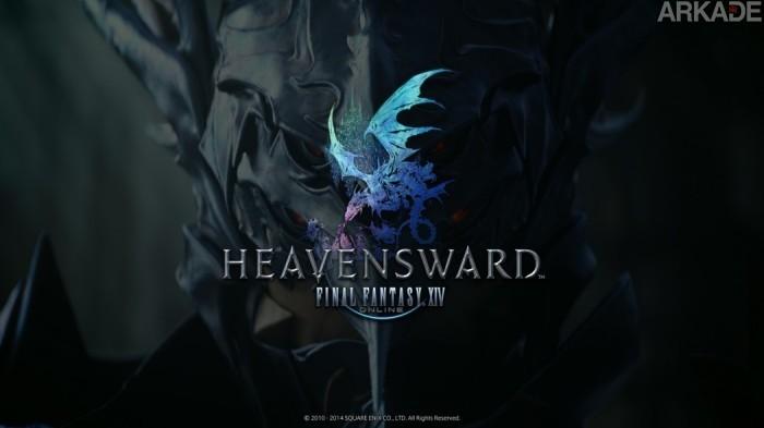 Final Fantasy XIV Heavensward: vídeo, imagens e novidades da primeira grande expansão do game