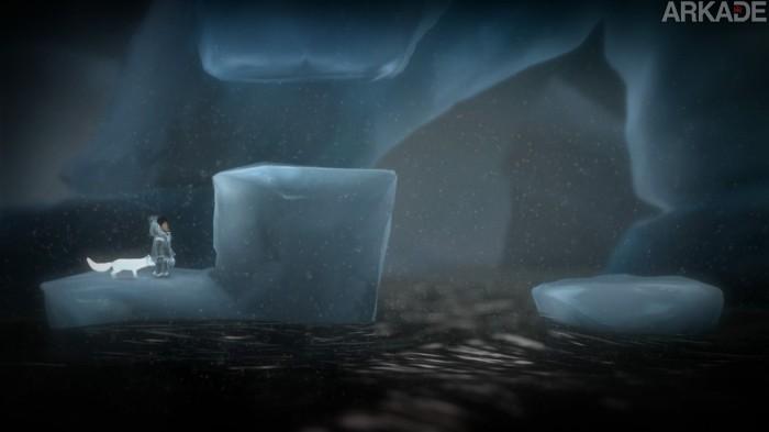 Análise Arkade: Never Alone é um jogo indie que encanta, emociona e nos ensina muita coisa